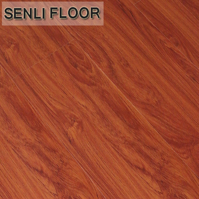Good Quality Wooden Laminate Floor Manufacturers Shandong China
