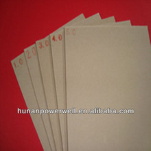 Transformer electric insulating paper roll