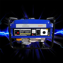 Hot selling product 2012 Portable Power Mini Gasoline Generator