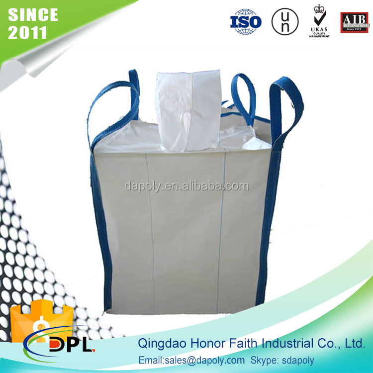 Good Quality Flexible Container Jumbo Bag