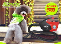For Pet Hot Dogs Hair Blower 2400 watt Professional Dog Hair Dryer