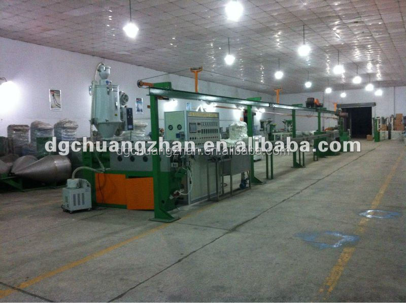 Made in China wire and cable making equipment