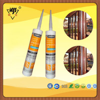 Stainless Steel Doors And Windows Neutral Silicone Sealant