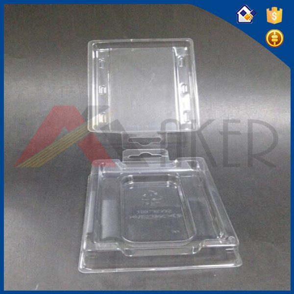 Blister Disposable Food Plastic Tray