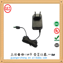 ac dc adapter 220v to 12v 0.1a power adapter 3.5mm adapter