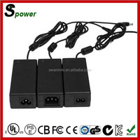 12V 7A Desktop AC Power Adapter 84w with different certifications