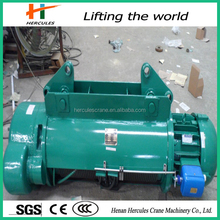 hoist supplier crane hoist small tons from Hercules