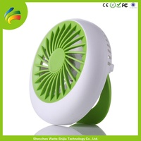 New design Mini Rechargeable Air Cooling Fan