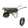 Manufacturer WB5009 wheelbarrow wheel barrow 150kg load capacity barrow with steel handle