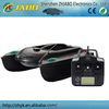 Jabo-3CG rc fishing bait boat With Fish Finder rechargeable fishing paypal JABO bait boat