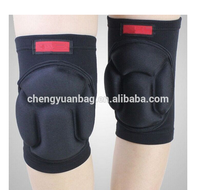 2016 The wholesale running sports equipment knee pad