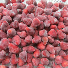 frozen red strawberry AM13/sweet charile 15-25mm,25-35mm supply to all world wide from China