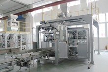 Automatic Big Bag Detergent Powder Filling Packing Machine