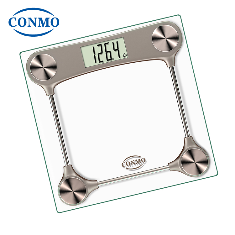 Factory Price Auto-Sensing Electronic Body Fat Scale