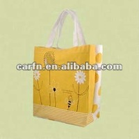 2012 Fashion Cloth bag for lady,recycle bag