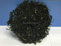 China Fujian Origin Dried Cutted Sea Kelp Sliced Laminaria Seaweed