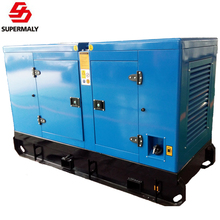 Hot!OEM Low price Yuchai 100kw diesel generator 125kva genset AC three phase output