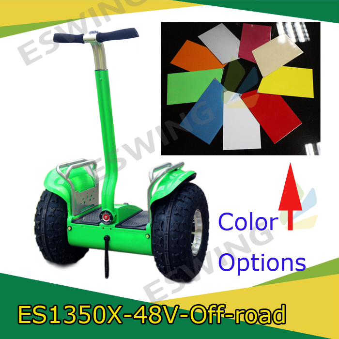 ESWING outdoor 2-wheel electric bike wheel adult mini transporter Fast Shipment