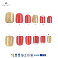 Fengshangmei artificial nails tips high quality cheap nail tips korea