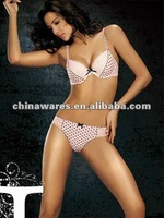 2012 New! high quality girls underware bra set PA-4P