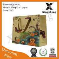 free sample high quality promotion paper gift shopping bag promotion Prom Shoes Paper Bag