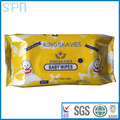 the special safe face and hand cleaning baby tender baby wipes
