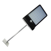 Outdoor Wireless Solar Light With Motion