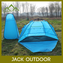 new pattern 2017 outdoor automatic open camping tent for 2 person