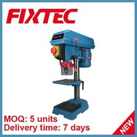 FIXTEC central machinery drill press parts 350W 13mm cheap drill press for sale