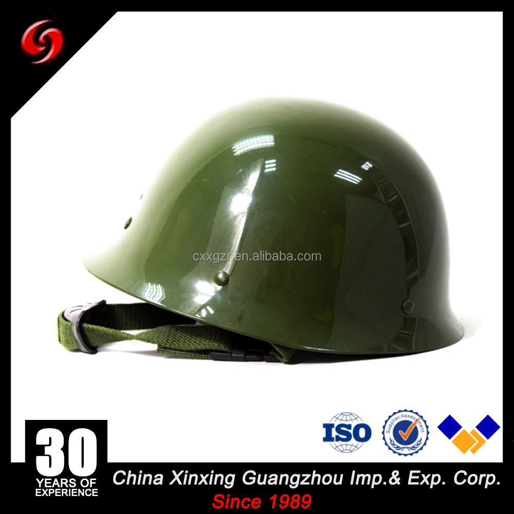 Army Green PC Riot Safety Helmet & Duty Helmet Sale