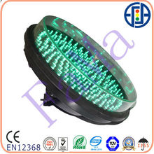 300mm Green Ball LED Traffic Signal Module
