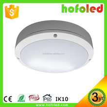Lighting fixture ceiling ip65 led shower lamp waterproof 20w led ceiling light