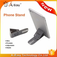 The manufacturer of mount office cell kickstand mobile phone stand for desk