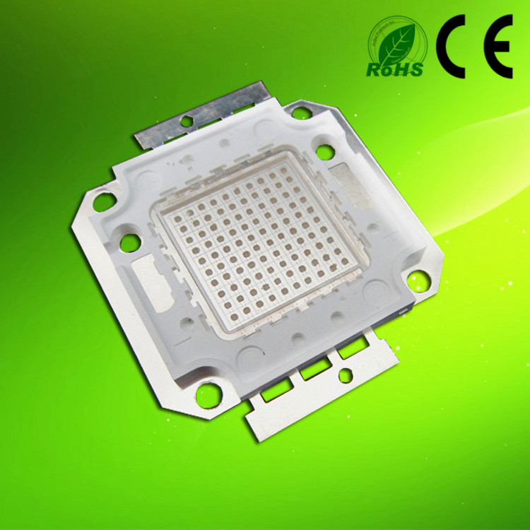 Original bridgelux 100w 460 nm blue led chip