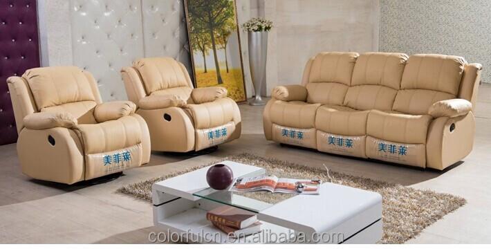 Leather Sofa Sale Dubai With Good Market