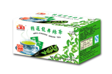 Kakoo High Mountain Lung Ching Green Tea Longjing vietnam green tea