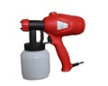 Electric Hvlp Wall Painting Sprayer Spray Gun Price for Sale