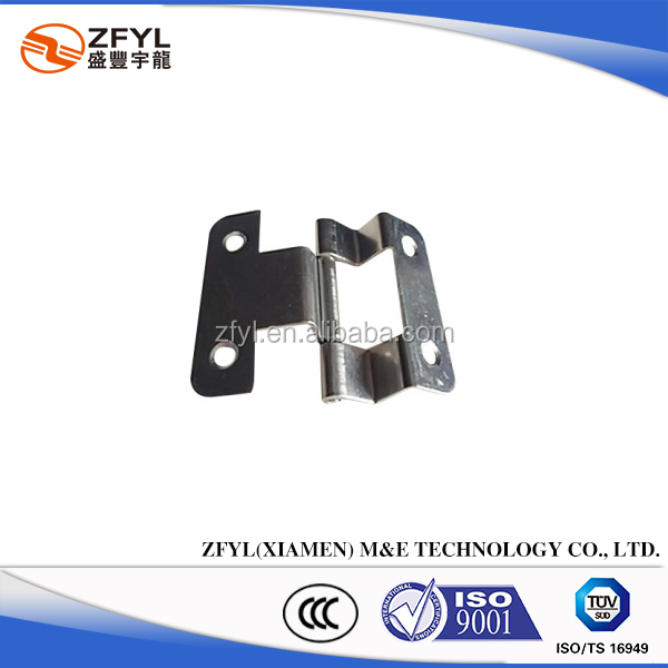 china manufacturer supplied high quality custom stainless steel concealed mepla cabinet hinge