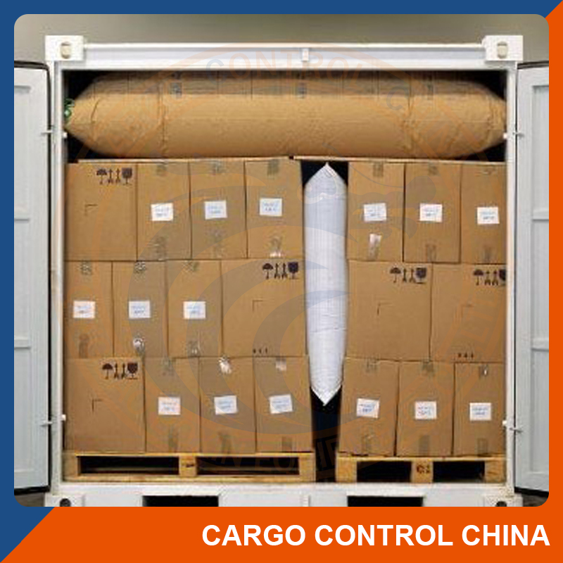2092 High Quality Dunnage Air Bag