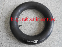 good boy brand,OEM service butyl and natural rubber Motorcycle Inner Tube 5.00-6 Valve TR87