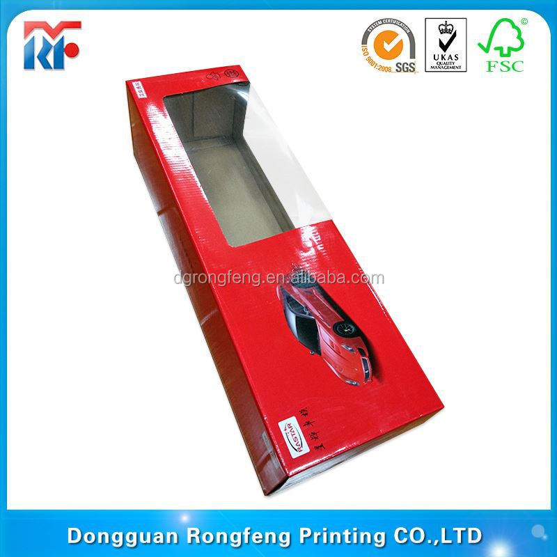 waterproof carton closed wax carton packaging boxes fruit packaging boxes