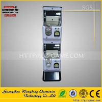 Wholesale vending machine capsule gift in a balloon machine retail vending machine