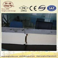 rigid polyurethane foam board insulation/pu sandwich panel