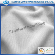China factory knitted fusible interlining for clothes