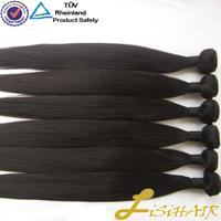 8A Top Grade Unprocessed Hair Weft Virgin Baby Curl Human Hair