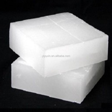 China 56-58 Full refined white slab/granular paraffin wax suppliers