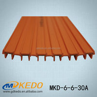 Dustproof sliding contact line KEDO China supplier