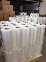 stretch film/carbon fiber water transfer printing films/LDPE STRETCH FILM