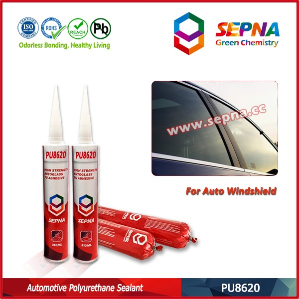 Best selling car sunshade windshield cover sealant