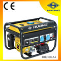2kw Gasoline Generator Key start with battery